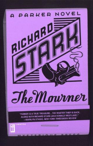 9780446677721: The Mourner (Parker Novels)