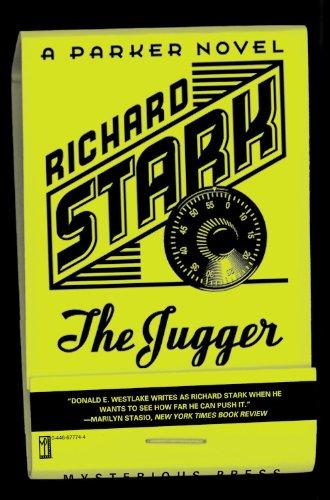 9780446677745: The Jugger (Parker Novels)