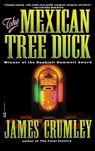 9780446677912: The Mexican Tree Duck