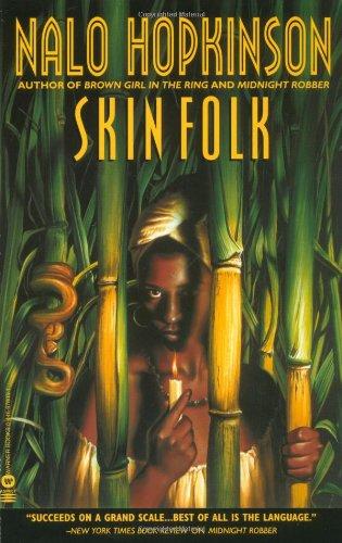 Skin Folk: Nalo Hopkinson