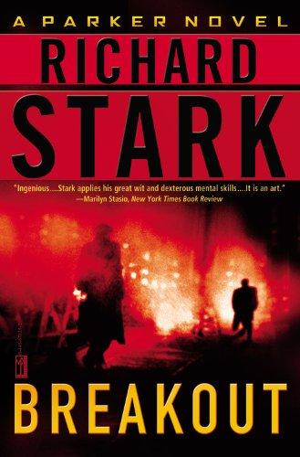 9780446678254: Breakout (Parker Novels)