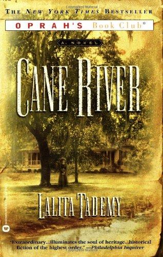 9780446678452: Cane River (Oprah's Book Club)