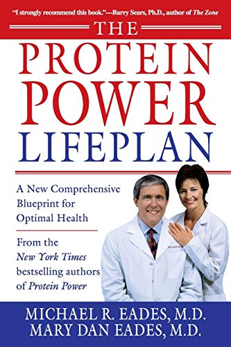 9780446678674: The Protein Power Lifeplan