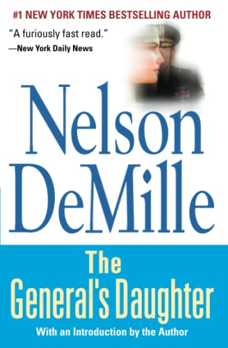 9780446679107: The General's Daughter