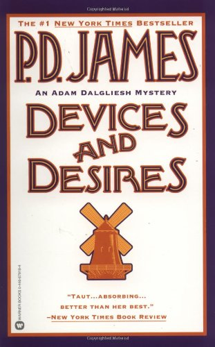 9780446679190: Devices and Desires (Adam Dalgliesh Mystery Series #8)