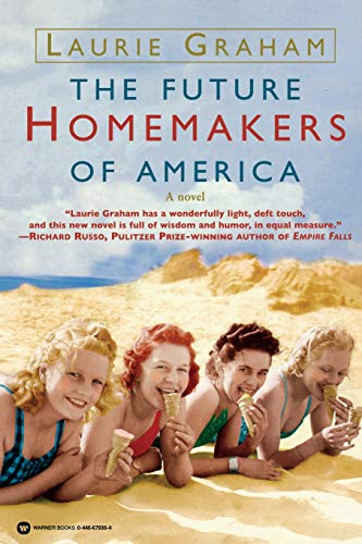9780446679367: The Future Homemakers of America