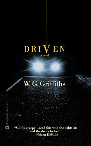 Driven: Griffiths, W. G.