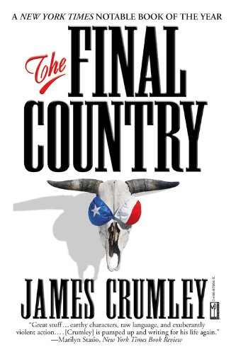 9780446679640: The Final Country