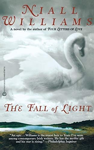 9780446679879: The Fall of Light
