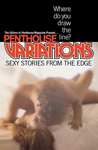 9780446679909: Penthouse Variations (Letters to Penthouse)