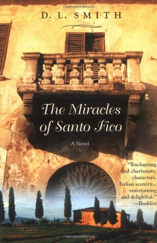 9780446690362: The Miracles of Santo Fico