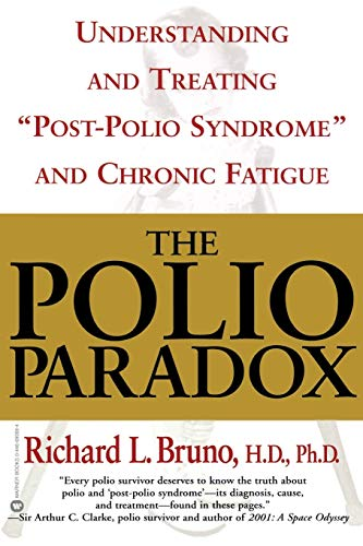 9780446690690: The Polio Paradox: What You Need to Know