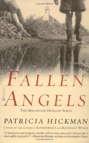 9780446691017: Fallen Angels (Millwood Hollow Series #1)