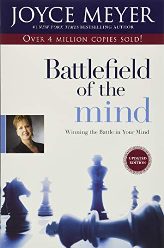 9780446691093: Battlefield of the Mind: Winning the Battle in Your Mind
