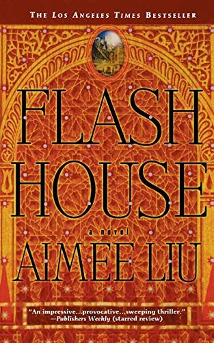 9780446691215: Flash House