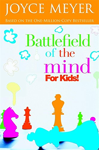 9780446691253: Battlefield of the Mind for Kids
