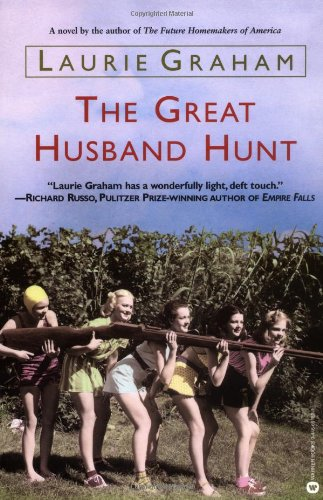 9780446691321: The Great Husband Hunt