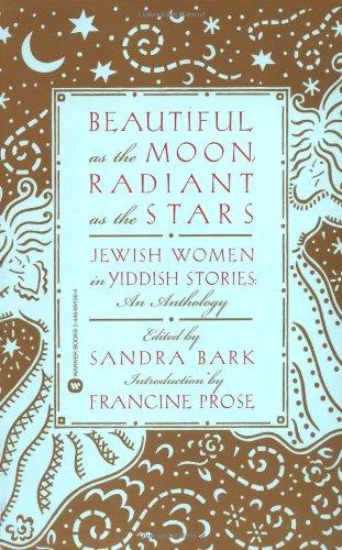Beautiful as the Moon, Radiant as the: Sandra Bark