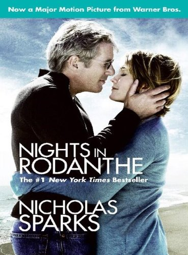 9780446691796: Nights in Rodanthe