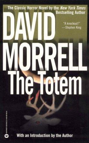 9780446691901: The Totem