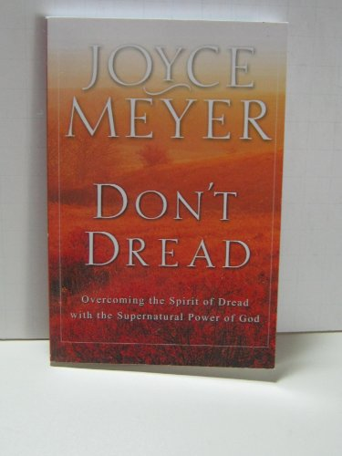 9780446691970: Don't Dread (Special Sales Edition)