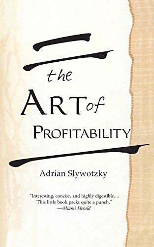 9780446692274: The Art of Profitability