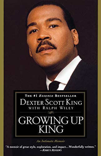9780446692373: Growing Up King: An Intimate Memoir