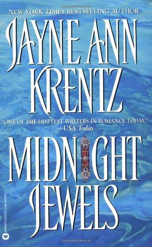 9780446692472: Midnight Jewels