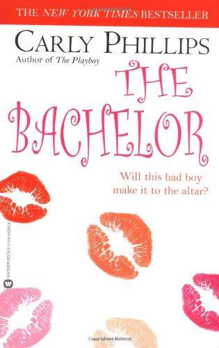 9780446692502: The Bachelor