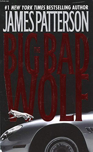 9780446692571: The Big Bad Wolf -- 2004 publication