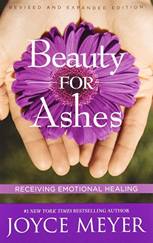 9780446692595: Beauty for Ashes: Receiving Emotional Healing