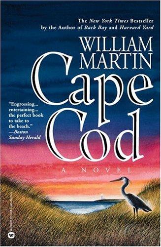 9780446692601: Cape Cod