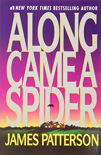 9780446692632: Along Came a Spider (Alex Cross)