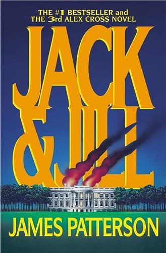 9780446692656: Jack & Jill (Alex Cross)