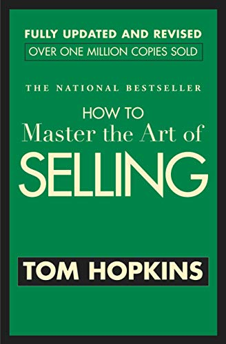 9780446692748: How to Master the Art of Selling