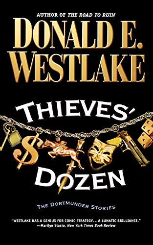 9780446693028: Thieves' Dozen
