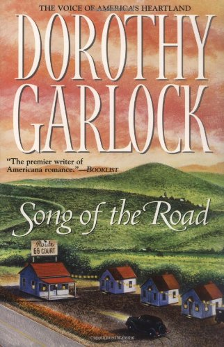 9780446693059: Song of the Road (Route 66 Series)