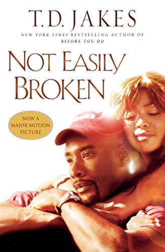9780446693844: Not Easily Broken: A Novel