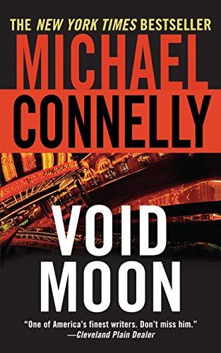 9780446694254: Void Moon