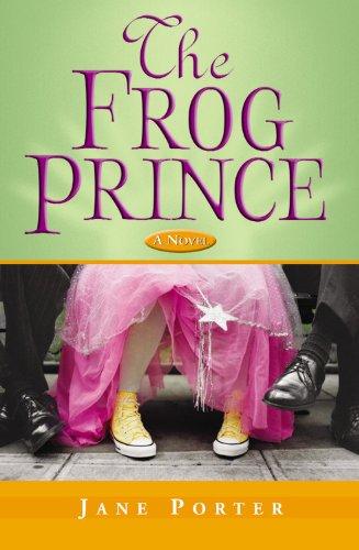 9780446694490: The Frog Prince
