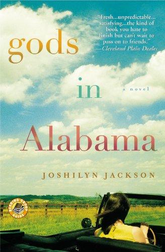 9780446694537: Gods in Alabama