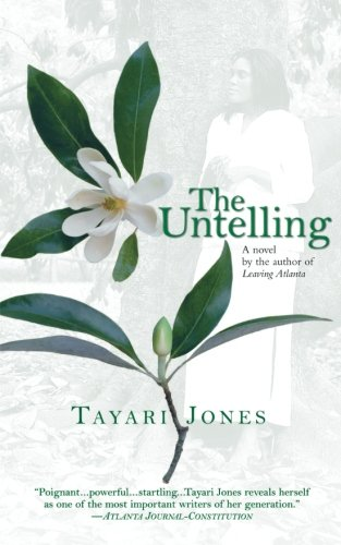 9780446694568: The Untelling