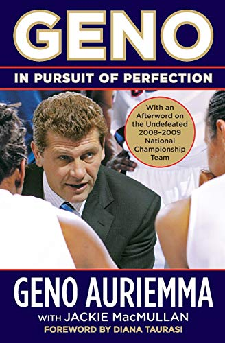 9780446694773: Geno: In Pursuit of Perfection