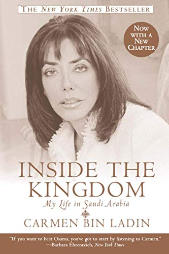 9780446694889: Inside the Kingdom: My Life in Saudi Arabia