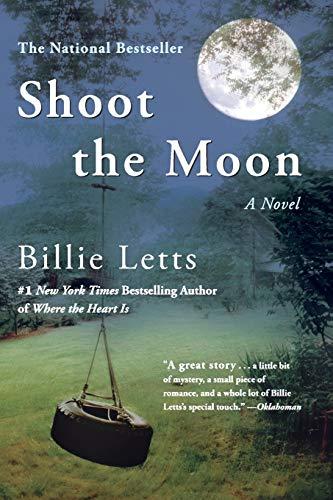 9780446695060: Shoot the Moon