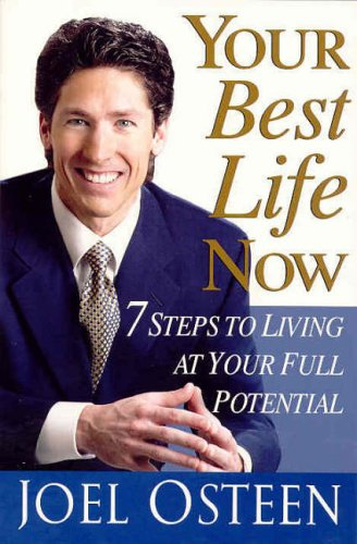 9780446695503: Your Best Life Now Devotional