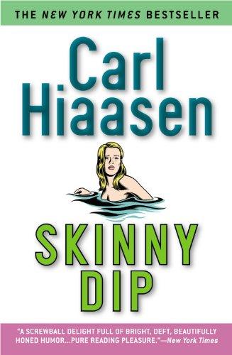 9780446695565: Skinny Dip