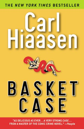 9780446695640: Basket Case
