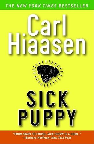 9780446695688: Sick Puppy