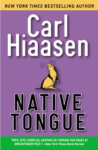 9780446695701: Native Tongue